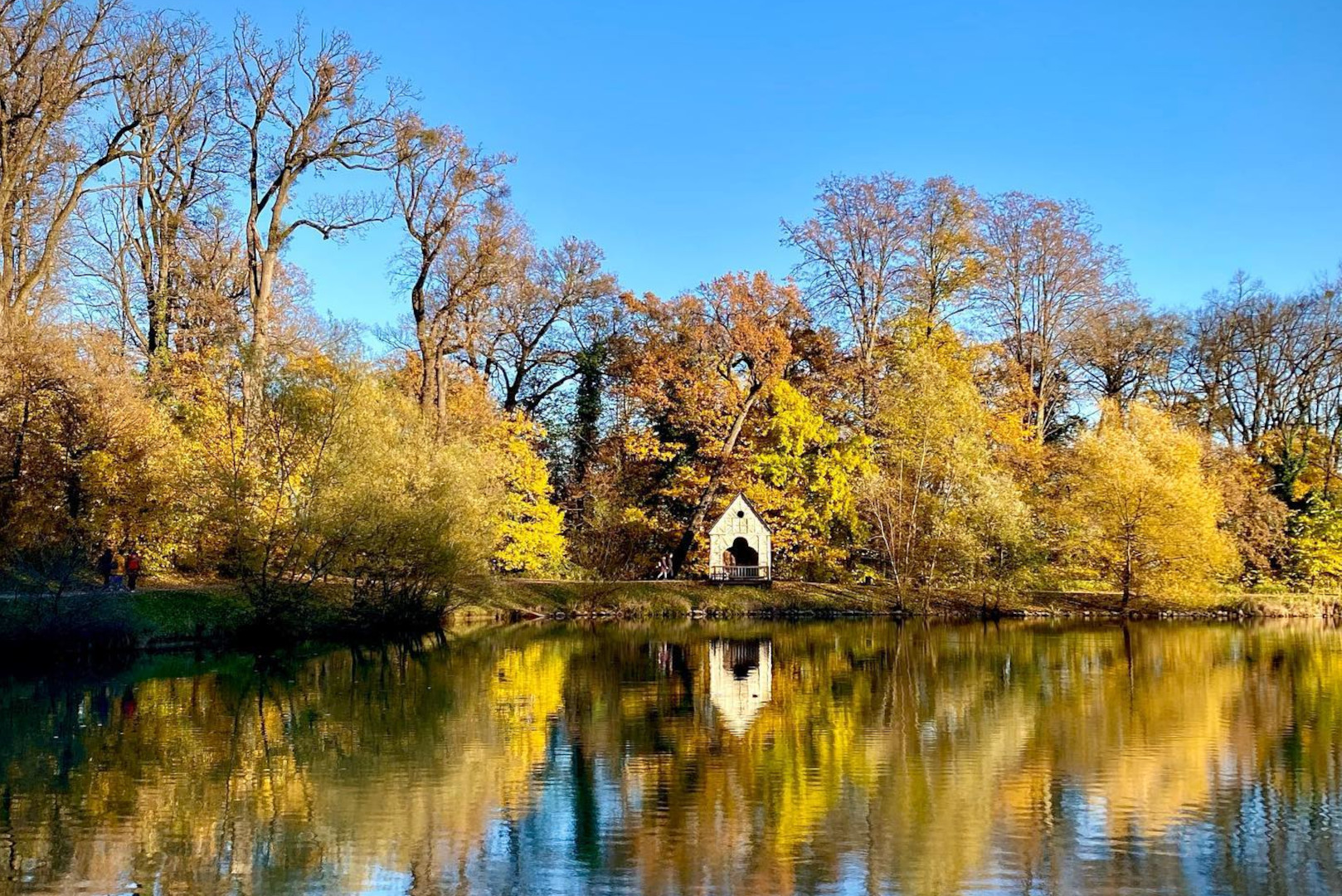ZAGREB: Park Maksimir – 2 milijuna sretnijih ljudi godišnje